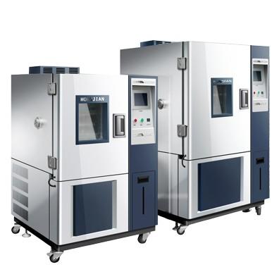 宏建重力恒溫恒濕試驗箱獲得各大電子生產商認可