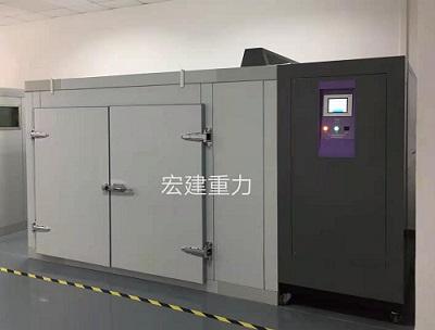 高低溫試驗箱位置的擺放要求有哪些?