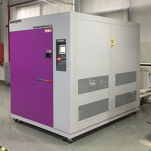 冷熱沖擊試驗箱的應用性能影響因素有哪些?